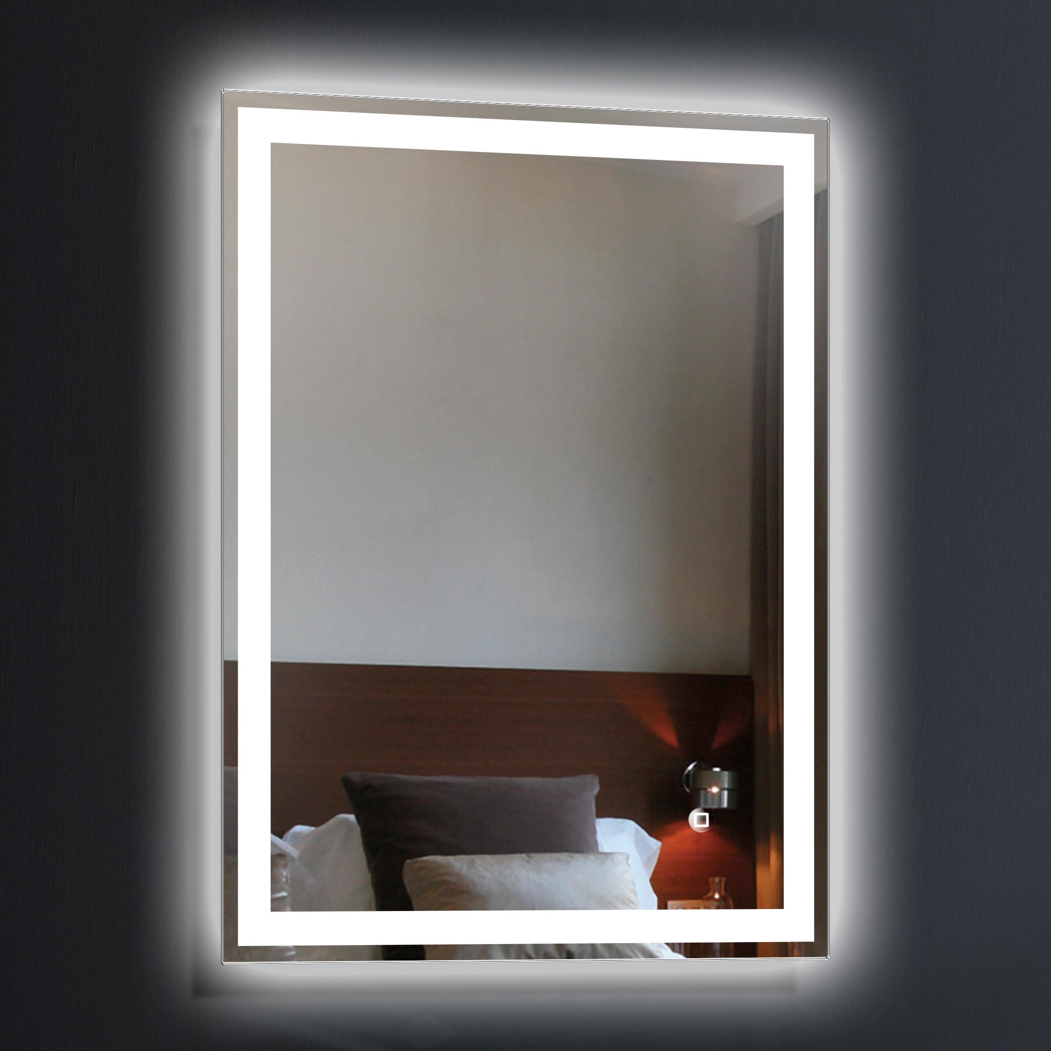 рамка для фото со светом должен