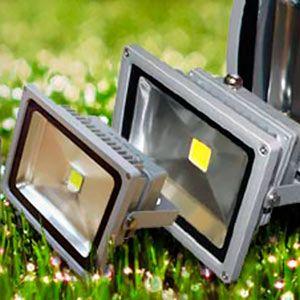 Прожекторы Светодиодные и Галогенные