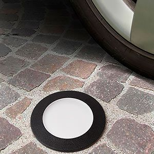 Встраиваемые в Тротуарную Плитку Светильники